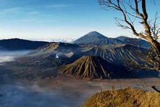 Gunung Bromo, Lukisan Alam Terindah di Jatim