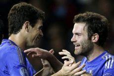 Juan Mata Frustrasi karena Transfer Tertunda