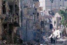 Milisi Pro-Assad Bunuh Enam Orang Juru Runding