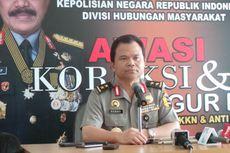 Diperiksa, Irwasda Polda Lampung Dinonaktifkan