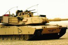 Arab Saudi Beli Ratusan Tank Abrams dari AS