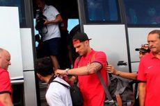 Jamu Arsenal, Timnas Simulasi untuk Hadapi Kualifikasi Piala Asia
