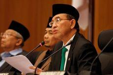 Menteri Agama: Konflik Antaragama Wajar, yang Tak Wajar