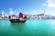 Melancong ke Hongkong