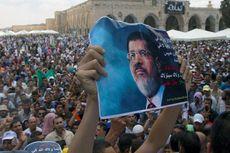 AS Khawatir Melihat Perkembangan Politik Mesir