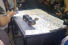 Bawa Pistol, Pemain Judi Ditangkap di Bekasi