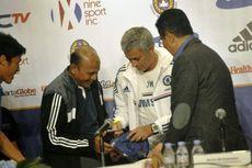 RD Beberkan Kehebatan Mourinho