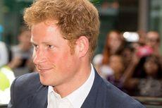 Pangeran Harry Siap Jadi Paman yang Menyenangkan
