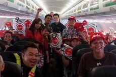 AirAsia Indonesia Luncurkan Rute Bali-Kota Kinabalu