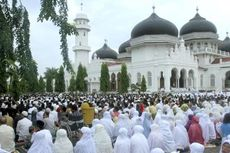 Penetapan Ramadhan dan Hari Raya Berbeda, Ikut yang Mana?