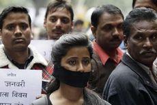 Kasus Pemerkosaan Berlipat di New Delhi walau Publik Marah