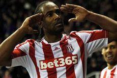 Judi, Striker Stoke City Didenda Rp 796 Juta
