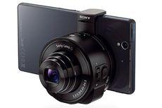 Sony Siapkan Lensa