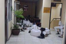 Hendak Tawuran, Puluhan Siswa SMA Diringkus di Tanjung Duren