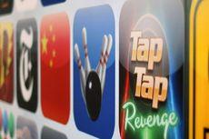 Ratusan Ribu Aplikasi Mobile Ternyata