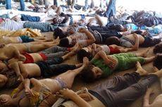 Iran Bantah Suriah Gunakan Senjata Kimia