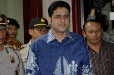 Nazaruddin Janji Ungkap Proyek Ijon Alat Olahraga Hambalang Rp 7,8 Miliar