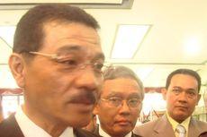 Mendagri: Nazaruddin Pernah Minta Proyek E-KTP