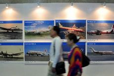 Akhir Pekan Ini, Garuda Travel Fair Hadir di Bali
