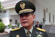 Ribuan Personel TNI Akan Bangun 14 Ruas Jalan di Papua