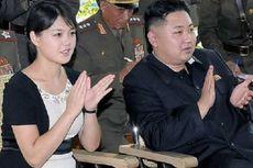 Mantan Kekasih Kim Jong Un Dieksekusi karena Buat Film Porno?