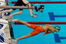Tiongkok Unggul, Monalisa Lolos ke Final