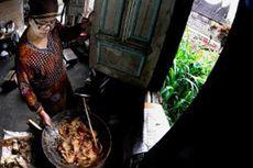 Jejak Tradisi Makan Daging