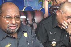 Papua Bidik Jadi Tuan Rumah PON XX 2020