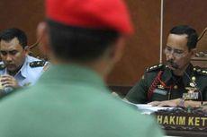 Sopir Mobil Eksekutor Cebongan Divonis 15 Bulan Penjara
