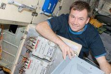 Dapat Pekerjaan Lebih Baik, Kosmonot Rusia Mengundurkan Diri
