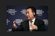 Wang Jianlin, Taipan Properti Terkaya di China