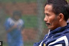 Kelelahan, Dua Pemain Persib Cedera Usai Kalahkan Sriwijaya FC