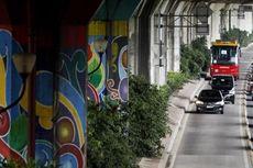 BPTJ: Hanya 15 Persen Pengguna Transportasi Umum di Jabodetabek