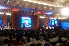 SBY Tak Hadiri Acara Konvensi, Kelelahan?