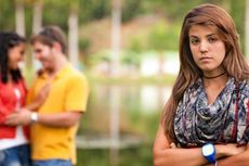Siasati 4 Situasi Tak Nyaman Kala Mantan Pacar Menikah