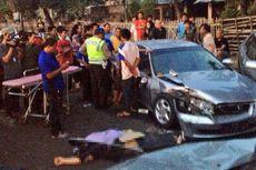 Hasil Penyelidikan Kecelakaan Senayan Dipertanyakan