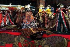 Wayang Pun Dilibatkan Sosialisasi Pemilu 2014