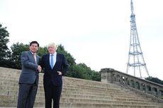 Positif... Pengusaha China yang Bakal Membangun Kembali Crystal Palace!