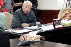 Hakim Konstitusi Anwar Usman Klaim Tak Terima Suap