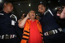 PPATK Temukan Aliran Dana Kepala Daerah ke Akil Mochtar