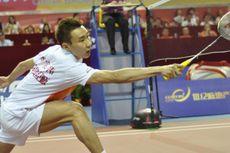 Demi Denmark Open, Lee Chong Wei Tunda Perayaan Ulang Tahun