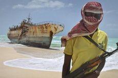 Pimpinan Bajak Laut Somalia Ditangkap di Belgia