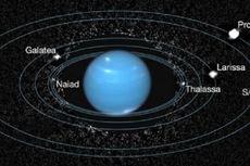 Bulan Neptunus yang