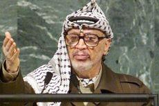 PLO Serukan Penyelidikan Internasional Terkait Kematian Arafat