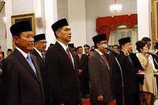 Istana Negara dan Sumpah (Serapah) Pejabat Negeri