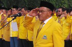 Pengurus Kabupaten Kota Partai Golkar Mulai Melobi...
