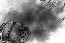 Tiga Teknisi Jadi Korban Ledakan di Mal Gandaria City