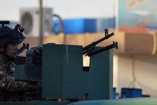 Militer Irak Bebaskan Gedung yang Dikuasai Militan