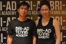 BRI dan AD Tennis Academy Tekankan Pembinaan Tenis Usia Muda