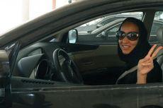 Arab Saudi Peringatkan Aktivis Kampanye Perempuan Mengemudi